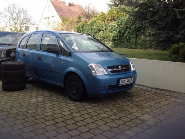 Opel Meriva , foto 1 Auto – moto , Automobily   spěcháto.cz - bazar, inzerce zdarma