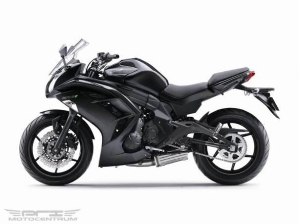 Kawasaki ER ER-6f ABS 2015, foto 1 Auto – moto , Motocykly a čtyřkolky | spěcháto.cz - bazar, inzerce zdarma
