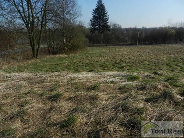 Prodej pozemku, Orlová - Poruba, foto 1 Reality, Pozemky | spěcháto.cz - bazar, inzerce