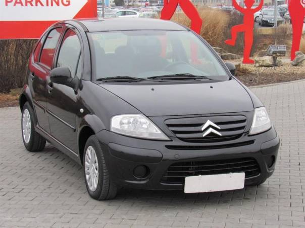 Citroën C3  1.1, klimatizace, foto 1 Auto – moto , Automobily | spěcháto.cz - bazar, inzerce zdarma