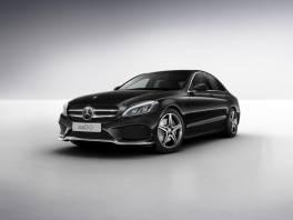 Mercedes-Benz Třída C C 250 d 4M