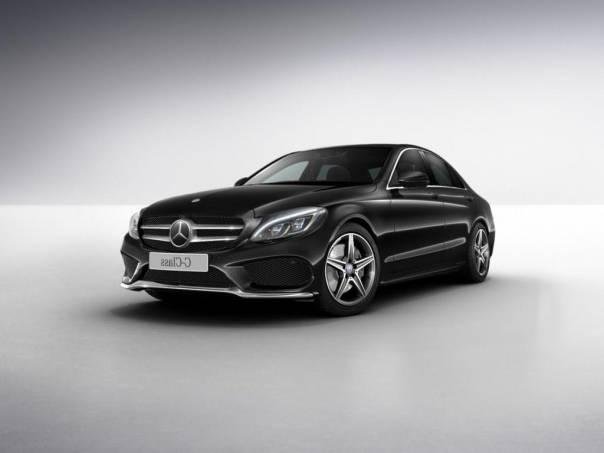 Mercedes-Benz Třída C C 250 d 4M, foto 1 Auto – moto , Automobily | spěcháto.cz - bazar, inzerce zdarma