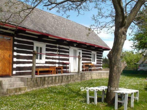 Prodej domu, Chudíř, foto 1 Reality, Domy na prodej | spěcháto.cz - bazar, inzerce