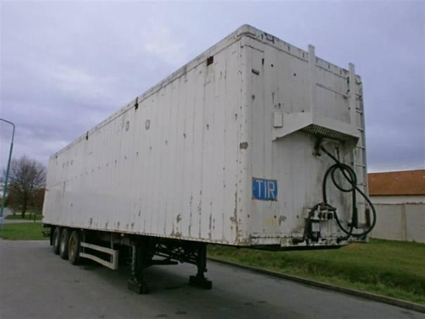 SYY3CX (ID 9193), foto 1 Užitkové a nákladní vozy, Přívěsy a návěsy | spěcháto.cz - bazar, inzerce zdarma