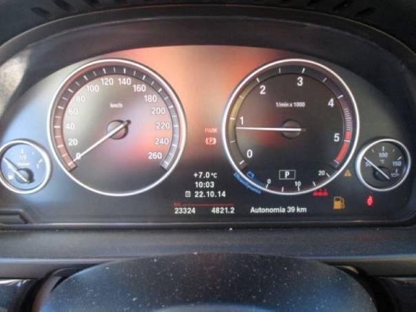 BMW Řada 5 520d 5,2L/100km/ZÁRUKA, foto 1 Auto – moto , Automobily | spěcháto.cz - bazar, inzerce zdarma