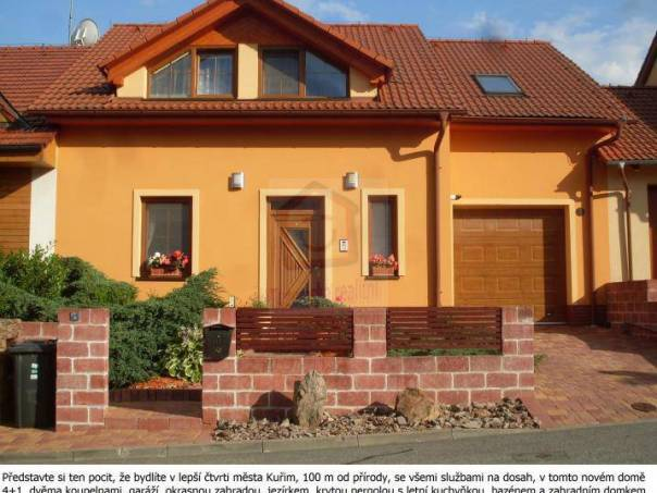 Prodej domu 4+1, Kuřim, foto 1 Reality, Domy na prodej | spěcháto.cz - bazar, inzerce