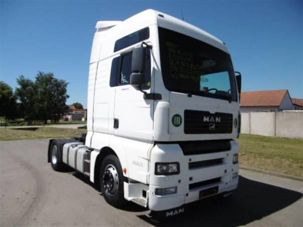 TGA 01 18.413 FLS (ID 9891), foto 1 Užitkové a nákladní vozy, Nad 7,5 t | spěcháto.cz - bazar, inzerce zdarma