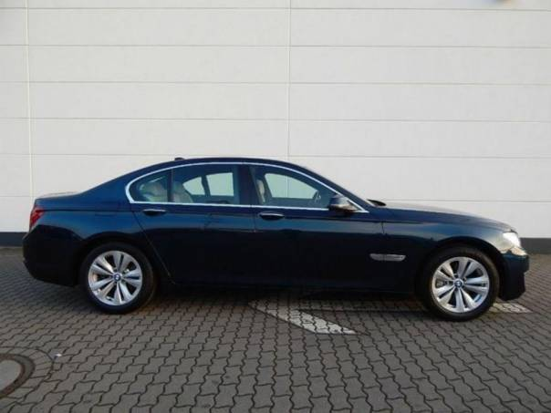 BMW Řada 7 740d xDrive NaviXen Kamera LED HUD, foto 1 Auto – moto , Automobily | spěcháto.cz - bazar, inzerce zdarma
