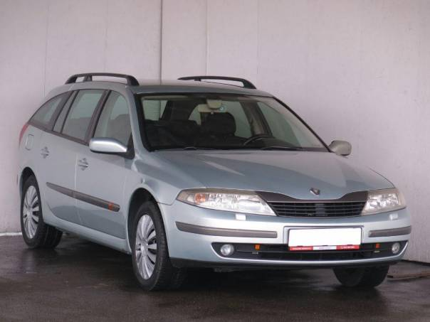 Renault Laguna 1.8 16V, foto 1 Auto – moto , Automobily | spěcháto.cz - bazar, inzerce zdarma