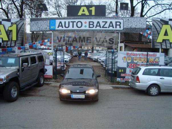 Honda Accord 2.0 i, foto 1 Auto – moto , Automobily   spěcháto.cz - bazar, inzerce zdarma