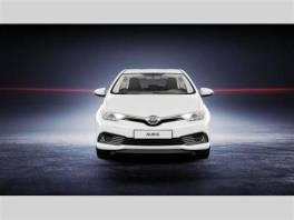 Toyota Auris 2015 1.6 D-4D Trend+ KLADNO