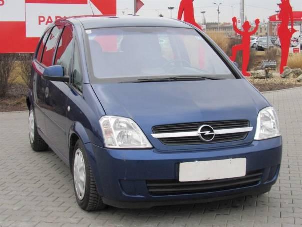 Opel Meriva  1.7 CDTi, Serv.kniha, foto 1 Auto – moto , Automobily | spěcháto.cz - bazar, inzerce zdarma