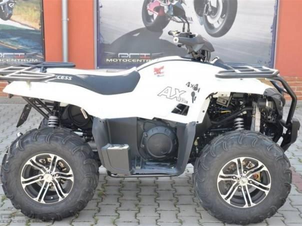 Access Motor  Max 700 EFI 4x4 2013, foto 1 Auto – moto , Motocykly a čtyřkolky | spěcháto.cz - bazar, inzerce zdarma