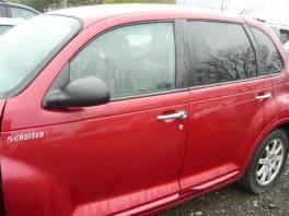 Chrysler PT Cruiser PT 2,2 CRDi i 2,0 a 1,6V6 , Náhradní díly a příslušenství, Ostatní  | spěcháto.cz - bazar, inzerce zdarma