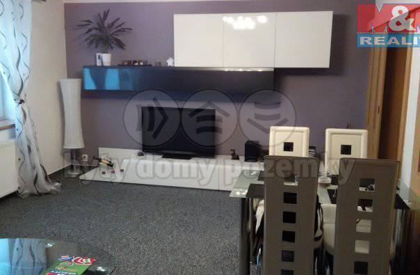 Prodej bytu 3+kk, Stříbro, foto 1 Reality, Byty na prodej | spěcháto.cz - bazar, inzerce