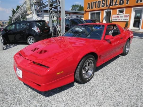 Pontiac Firebird 3.2 V6 103kW,super stav , foto 1 Auto – moto , Automobily   spěcháto.cz - bazar, inzerce zdarma