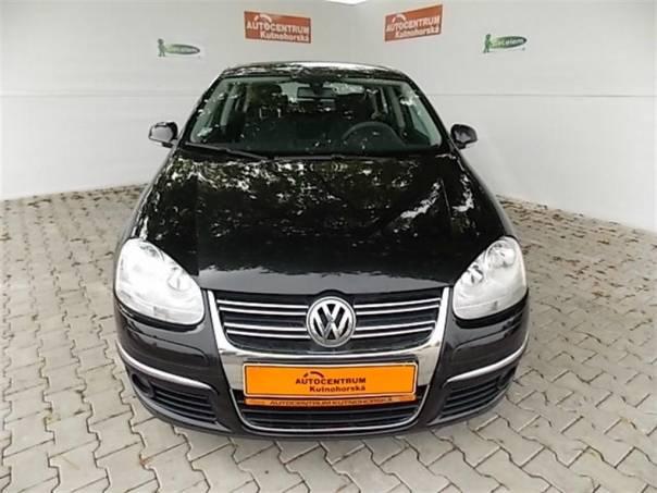 Volkswagen Jetta 1,9Tdi, 77kW, digi klima,servisní kniha, foto 1 Auto – moto , Automobily | spěcháto.cz - bazar, inzerce zdarma