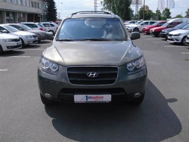 Hyundai Santa Fe 2,2 CRDi, foto 1 Auto – moto , Automobily | spěcháto.cz - bazar, inzerce zdarma