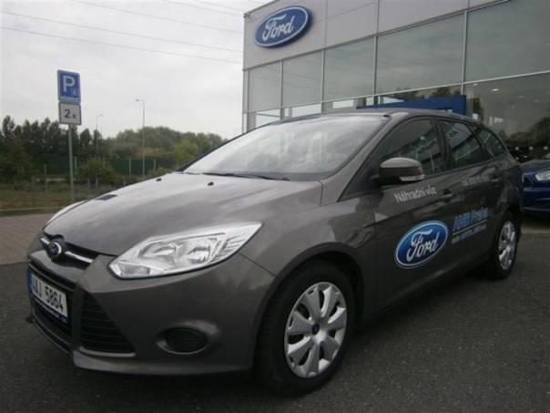 Ford Focus 1,0,92KW,ECOBOOST,PŘEDVÁDĚCÍ, foto 1 Auto – moto , Automobily | spěcháto.cz - bazar, inzerce zdarma
