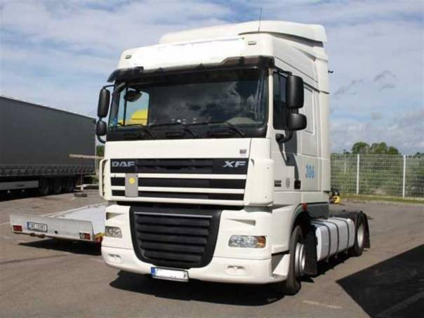 XF SC 460 LOWDECK se ZÁRUKOU 24 MĚSÍCŮ, foto 1 Užitkové a nákladní vozy, Nad 7,5 t | spěcháto.cz - bazar, inzerce zdarma