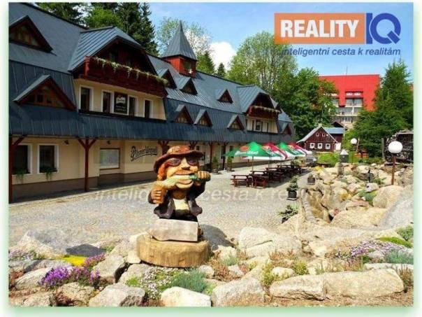 Prodej nebytového prostoru, Bedřichov, foto 1 Reality, Nebytový prostor | spěcháto.cz - bazar, inzerce