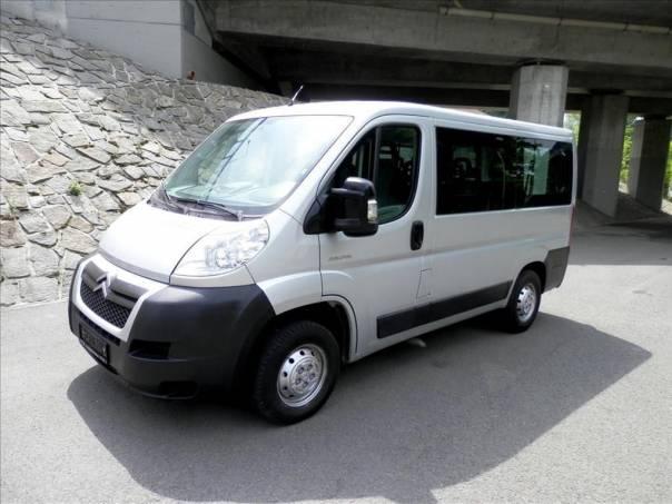 Citroën Jumper 2.2 HDI*KLIMA*9 MÍST*TOP, foto 1 Užitkové a nákladní vozy, Do 7,5 t | spěcháto.cz - bazar, inzerce zdarma