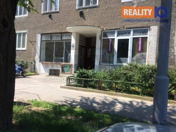 Pronájem nebytového prostoru, Brno - Veveří, foto 1 Reality, Nebytový prostor | spěcháto.cz - bazar, inzerce