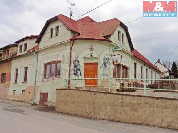 Prodej nebytového prostoru, Okrouhlo, foto 1 Reality, Nebytový prostor | spěcháto.cz - bazar, inzerce