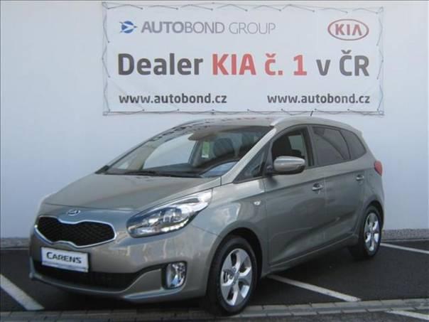 Kia Carens 1,6 GDi Comfort PLUS, foto 1 Auto – moto , Automobily | spěcháto.cz - bazar, inzerce zdarma