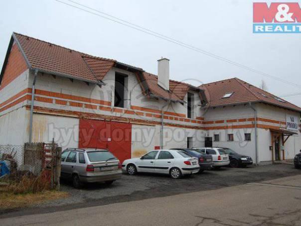 Prodej nebytového prostoru, Chrást, foto 1 Reality, Nebytový prostor | spěcháto.cz - bazar, inzerce