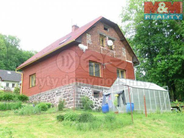 Prodej domu, Háje nad Jizerou, foto 1 Reality, Domy na prodej | spěcháto.cz - bazar, inzerce