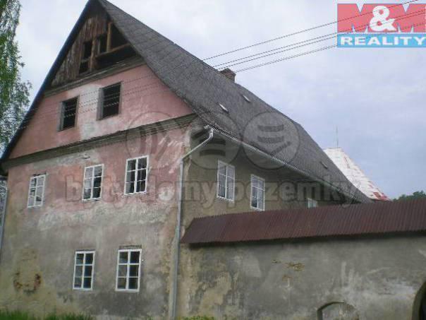 Pronájem domu, Město Albrechtice, foto 1 Reality, Domy k pronájmu | spěcháto.cz - bazar, inzerce