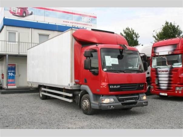 FA LF 45.220 MRAZÁK, foto 1 Užitkové a nákladní vozy, Nad 7,5 t | spěcháto.cz - bazar, inzerce zdarma