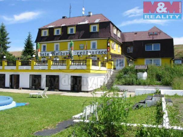 Prodej nebytového prostoru, Moldava, foto 1 Reality, Nebytový prostor | spěcháto.cz - bazar, inzerce