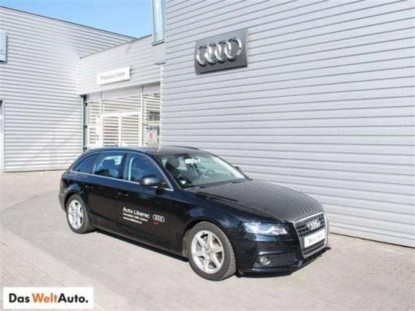 Audi A4 1.8 TFSI, foto 1 Auto – moto , Automobily | spěcháto.cz - bazar, inzerce zdarma