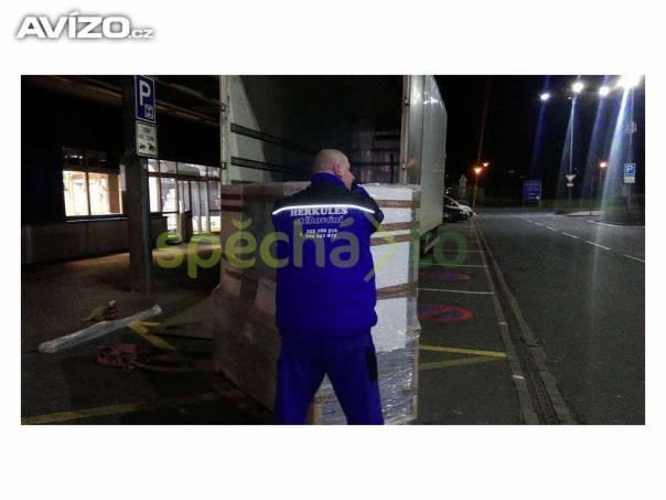 Hledám brigádníka,peníze na ruku,stěhování, foto 1 Obchod a služby, Přeprava, stěhování | spěcháto.cz - bazar, inzerce zdarma