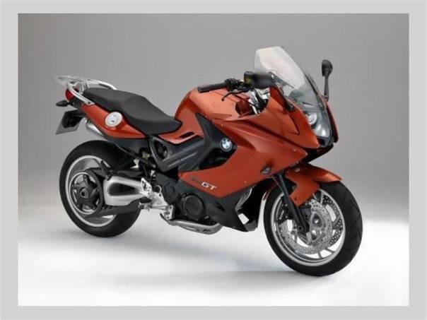 F 800 GT, foto 1 Auto – moto , Motocykly a čtyřkolky | spěcháto.cz - bazar, inzerce zdarma