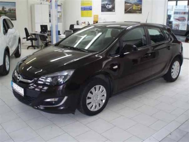 Opel Astra J Enjoy 5DR 1.4 Turbo /9791/, foto 1 Auto – moto , Automobily | spěcháto.cz - bazar, inzerce zdarma