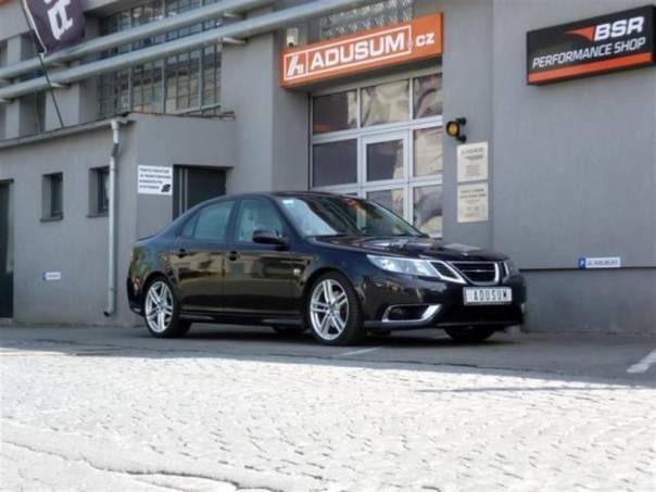 Saab 40977 Aero 2.0T HIRSCH Performance, foto 1 Auto – moto , Automobily | spěcháto.cz - bazar, inzerce zdarma