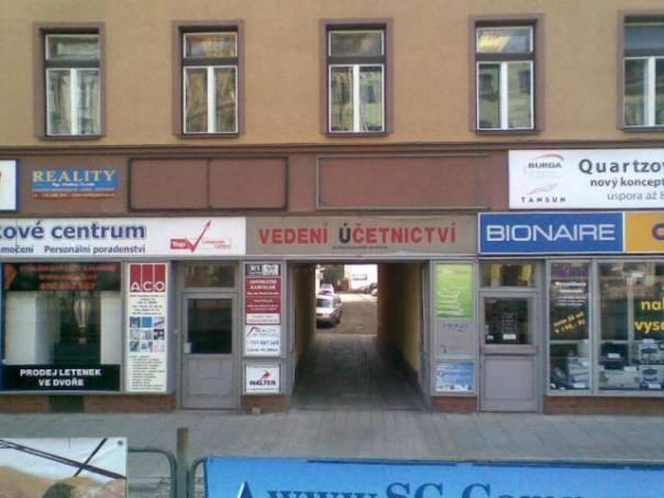 Pronájem kanceláře, Brno - Veveří, foto 1 Reality, Kanceláře | spěcháto.cz - bazar, inzerce