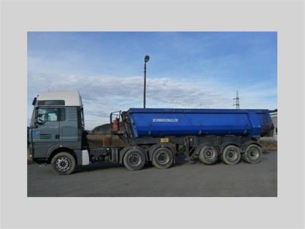 TAHAČ TGA 26.480 6X4 HYDR., foto 1 Užitkové a nákladní vozy, Nad 7,5 t   spěcháto.cz - bazar, inzerce zdarma