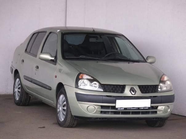 Renault Thalia 1.4, foto 1 Auto – moto , Automobily | spěcháto.cz - bazar, inzerce zdarma