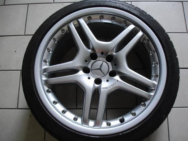 Mercedes-Benz 230 kola mb, foto 1 Auto – moto , Náhradní díly a příslušenství | spěcháto.cz - bazar, inzerce zdarma