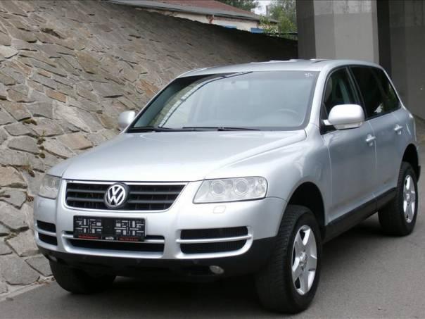 Volkswagen Touareg 2.5TDi XENON GARANCE KM, foto 1 Auto – moto , Automobily | spěcháto.cz - bazar, inzerce zdarma