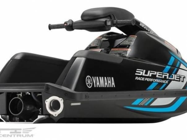 Yamaha  SUPERJET, foto 1 Auto – moto , Motocykly a čtyřkolky | spěcháto.cz - bazar, inzerce zdarma