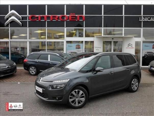Citroën C4 Picasso 1,6 e-HDI  Grand Intensive, foto 1 Auto – moto , Automobily | spěcháto.cz - bazar, inzerce zdarma