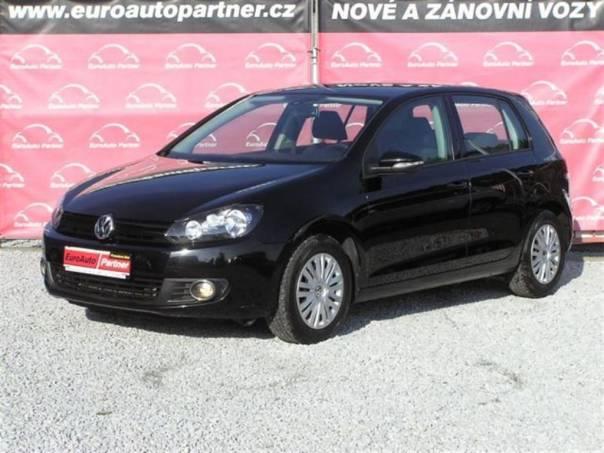 Volkswagen Golf VI. 1.6 TDI 5.dv. tažné, 2C di, foto 1 Auto – moto , Automobily | spěcháto.cz - bazar, inzerce zdarma