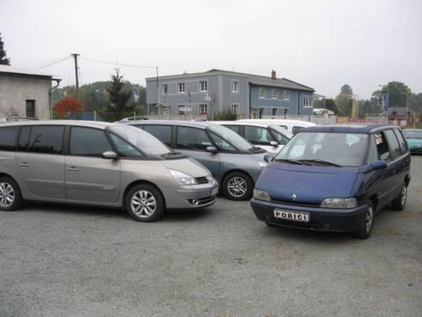 Renault Espace 2.2 RT, foto 1 Auto – moto , Automobily | spěcháto.cz - bazar, inzerce zdarma