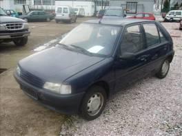 Peugeot 106 1.1