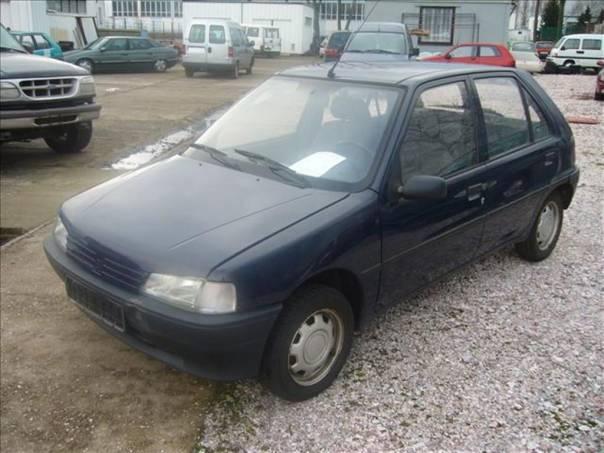 Peugeot 106 1.1, foto 1 Auto – moto , Automobily | spěcháto.cz - bazar, inzerce zdarma